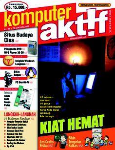 Ed.46 Kiat Hemat