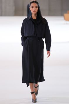 Lemaire Spring 2015 Ready-to-Wear Fashion Show