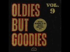 Artist - The Casinos  Song - Then You Can Tell Me Goodbye  Album - Oldies But Goodies Vol.9