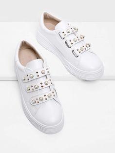 628247ddd Las 12 mejores imágenes de Zapatos enfermera