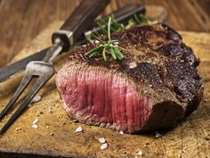 Steak your claim on fine dining in Mayfair, thanks to today's deal. Steak you. Steak your claim on fine dining in Mayfair, thanks to today's deal… Steak your claim on fine d Rump Steak Recipes, Grilling Recipes, Beef Recipes, Cooking Recipes, I Love Food, Good Food, Yummy Food, Great Recipes, Favorite Recipes