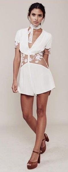 For People Who Don't Still Know For Love And Lemons Label And Others !!! #Amazon #Fashion #Style #Outfits #Women