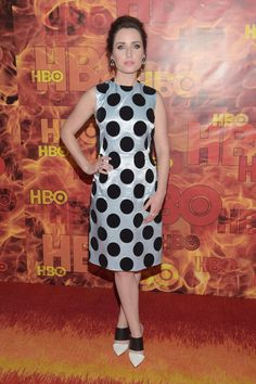Zoe Lister Jones Photos: HBO's Official 2015 Emmy After Party - Arrivals
