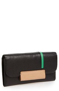 MARC BY MARC JACOBS 'Round the Way Girl' Trifold Wallet available at #Nordstrom