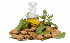 Amandelolie: 5 tips voor een mooie huid