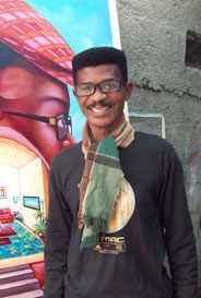 Galerie DEGBOMEY: Monsengo Shula Congo RDC Contemporary African Art, Contemporary Design, Congo, Culture, How To Make, Fashion Design