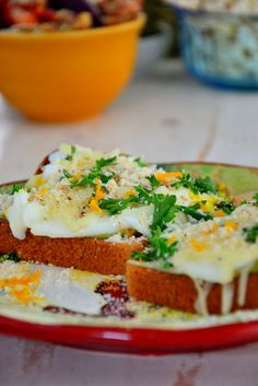 An Easy Breakfast Recipe That Will Keep You Energized All Day Long #glutenfree
