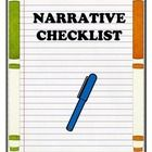 This Checklist that will help your students edit and proofread their work to ensure successful writing pieces. I've noticed a significant improveme...