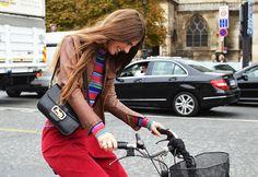 Teoria bubble-up e o fenômeno dos blogs de moda