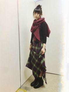 乃木坂46 (nogizaka46) Ito Marika (伊藤 万理華) まりっか