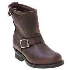 Damen KEIL-PUMPs Ankle Boots ARIZONA Herbst Winter Sneaker Stiefeletten Braun 40