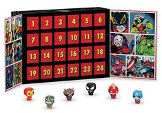 The 37 Best Advent Calendars for Adults in 2020 Lego Advent Calendar, Cool Advent Calendars, Chocolate Advent Calendar, Beauty Advent Calendar, Countdown Calendar, Noel Christmas, Christmas Countdown, Christmas 2019, Christmas Ideas