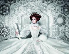 snow queen | The Snow Queen