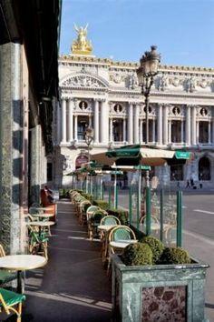 Le Café de la Paix (Paris 9e)