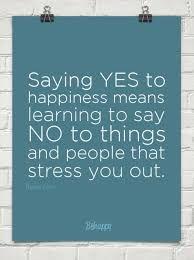 Eliminate Stress