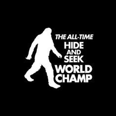 BIGFOOT TSHIRT Funny t shirt Sasquatch t Shirt kids t shirt