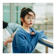 i love these glasses~ Seulgi, Cute Korean, Korean Girl, Asian Girl, Kpop Girl Groups, Kpop Girls, K Pop, Irene Red Velvet, Rapper