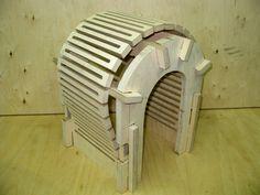 CNC Stool UK