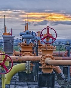 Rebels bomb Eni's gas pipeline in Nigeria