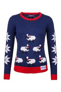 380a27c35a2f 22 Best Ladies Christmas jumpers images
