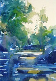 Sunset Creek 1