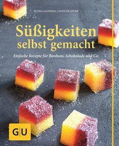 Süßigkeiten lassen sich leicht selber herstellen Cantaloupe, Fruit, Food, Candy Bars, New Recipes, Essen, Meals, Yemek, Eten