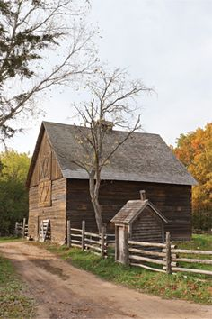 Old World Wisconsin, Eagle, Waukesha County