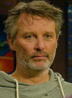 Chris Van Tongelen.