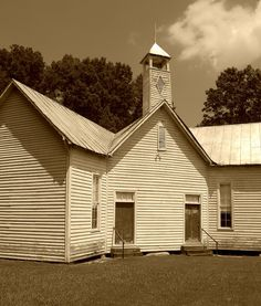.Two Door Church by Lobstor Pot Photography
