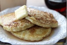 Substitute gf flour for wheat flour 12 Deliciously Healthy Quinoa Recipes Healthy Cooking, Healthy Snacks, Cooking Recipes, Healthy Recipes, Breakfast Items, Breakfast Recipes, Breakfast Bowls, Quinoa Pancakes, How To Cook Quinoa