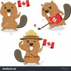canadian trees cartoon - Google Search