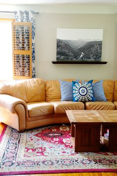 Super Cool Canvas Art // Gallery Direct + a GIVEAWAY value $200! // neverhomemaker