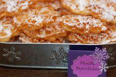 Sugar Plum Fairy Birthday Party | TikkiDo.com