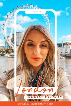 Camera Settings, All Pictures, Lightroom Presets, City Photo, Vsco, London, Travel, Color, Instagram