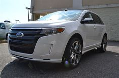 68 best ford edge images dream cars cars ford edge rh pinterest com