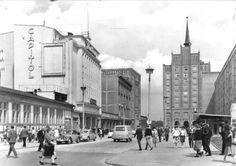 Rostock, Breite Str.,1967