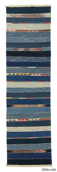 K0007971 New Turkish Kilim Rug | Kilim Rugs, Overdyed Vintage Rugs, Hand-made Turkish Rugs, Patchwork Carpets by Kilim.com