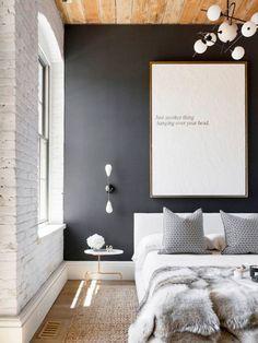 10 dingen die je met een lange, lege muur kunt doen - Elle Nederland