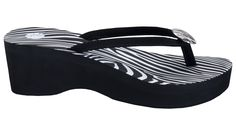 ZEBRA PENDANT PLATFORM FLIP FLOPS Buy it here: http://www.gtdd.com/platform/zebra-pendant-platform $59.99 Sign up for our mailing list before April 5th and receive special promotions! http://www.gtdd.com/newsletter