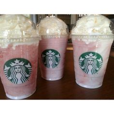 Starbucks the best drink on earth