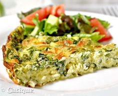 When it comes to brunch, I love cooking items that are easy to make and full of flavor. This delicious Spinach frittata delivers everything you would want in an egg dish. Plus it's a great way to add veggies to your diet. I serve my frittata with a nice salad on the side and some […]