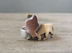 Lion ring  cat ring  animal ring  inspirational jewelry  par prox