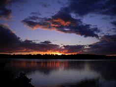 Chain O Lakes - Waupaca, WI