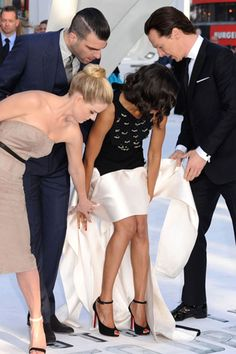 15 Outrageous Wardrobe Malfunctions In Sports [NSFW ...