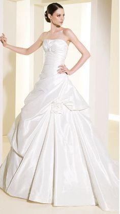 ATELIER DIAGONAL 5034 Talla 6 - De noviaa novia