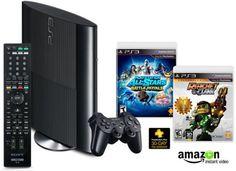 PS3 250GB Amazon Exclusive Family Entertainment Bundle by Sony, http://www.amazon.com/dp/B009DYE3JI/ref=cm_sw_r_pi_dp_rdDdrb1B7MSZN