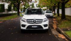 2016 Mercedes Benz GLS Review
