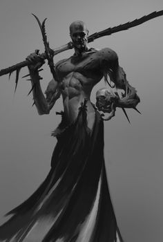 comptroller of darkness by JiHunLee.deviantart.com on @DeviantArt
