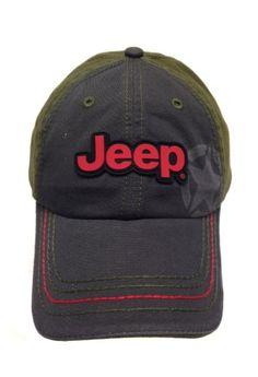 da6a7863e21 Weathered Cloth Jeep Wax Jeep Cap
