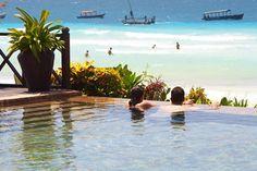 Z Hotel Zanzibar - favourite pool Honeymoon Style, Life Is An Adventure, Tanzania, Resorts, Places Ive Been, Safari, Africa, Outdoor Decor, Travel